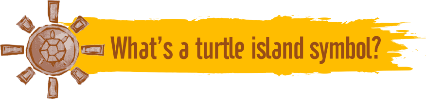 las-colonias-turtle-symbol